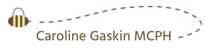Caroline Gaskin