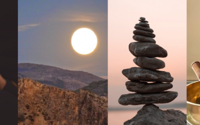 Wellbeing Retreat Spain – Join us September 14 – 21